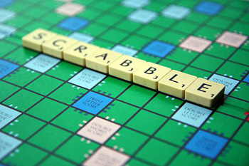 Scrabble Club Genova